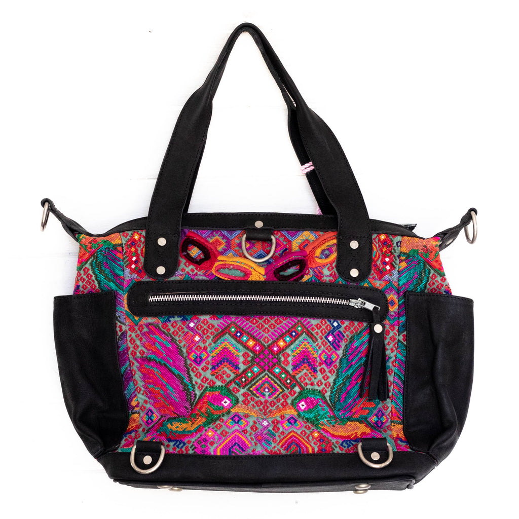 Harmony Convertible Bag Medium - H1127