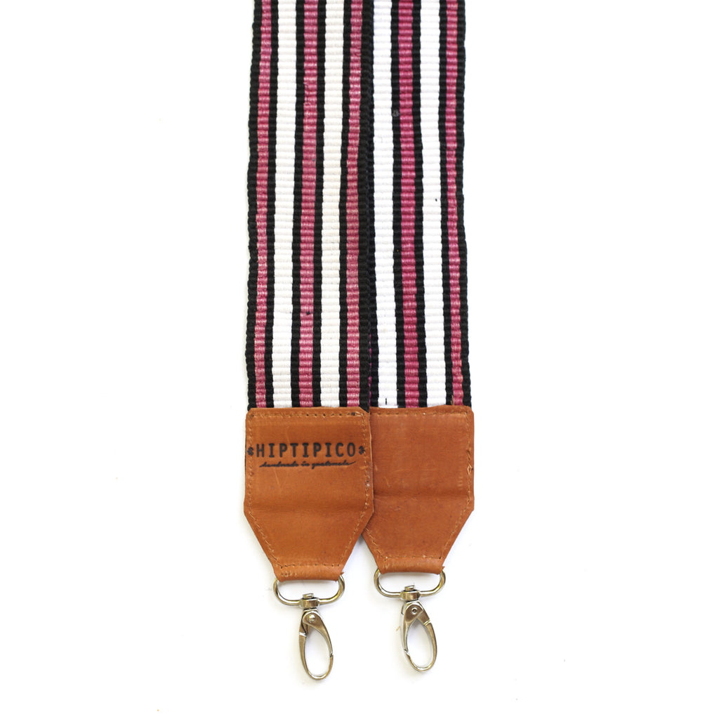 Camera straps woven in Guatemala, camera straps for photographers, vintage guatemalan camera strap, vintage guatemalan fajas.