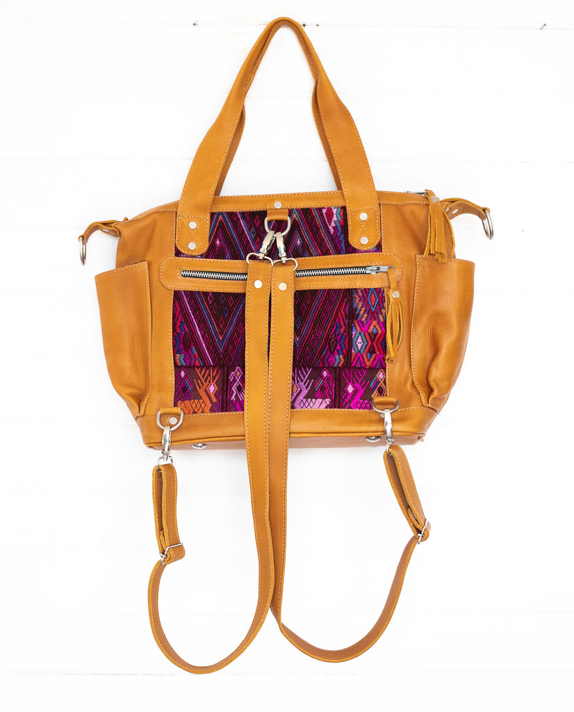 Harmony Convertible Bag Medium - 02330