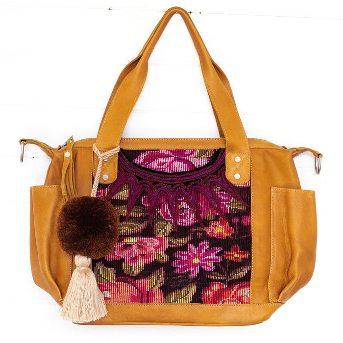 Harmony Convertible Bag Medium - 02332