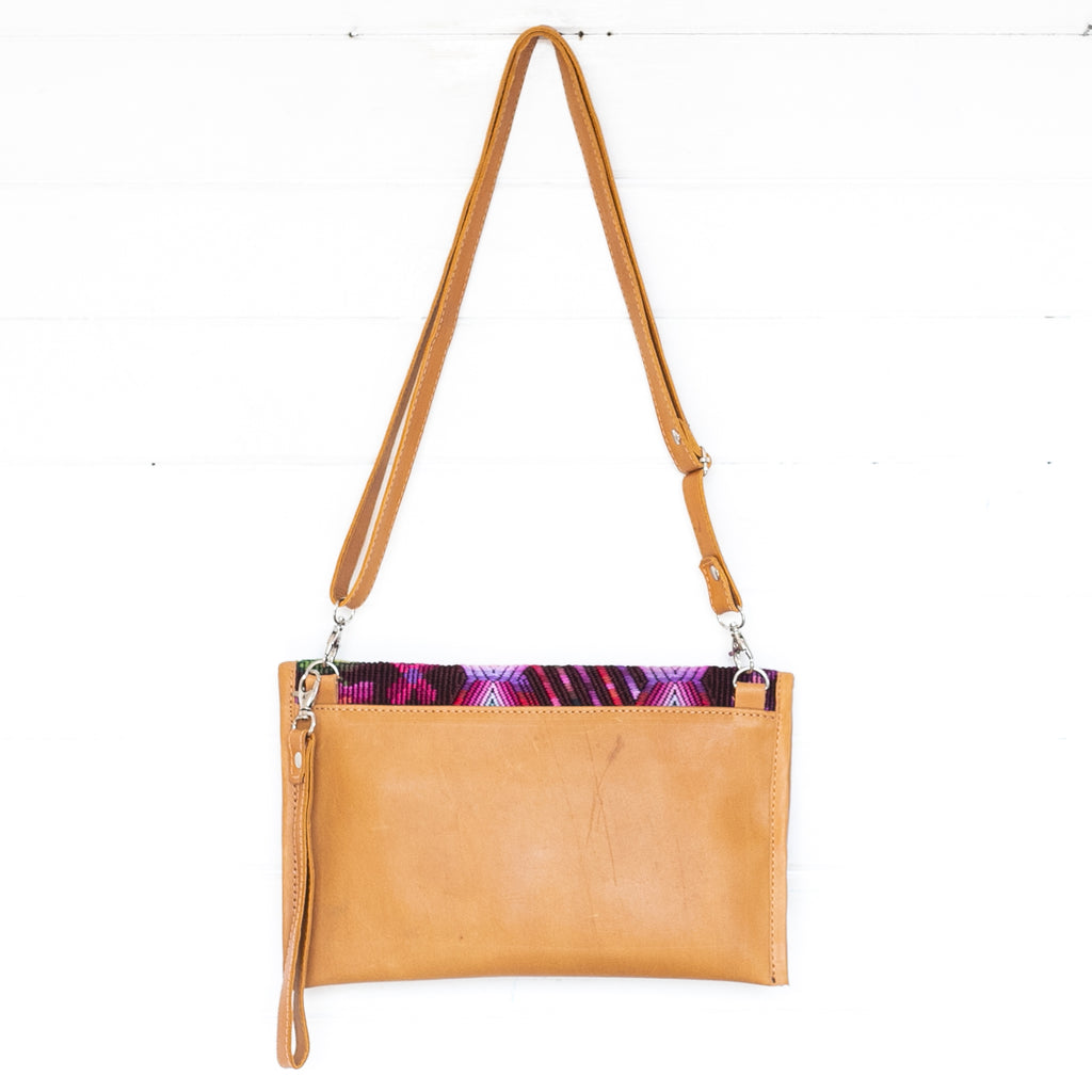 Harmony Convertible Clutch - 070