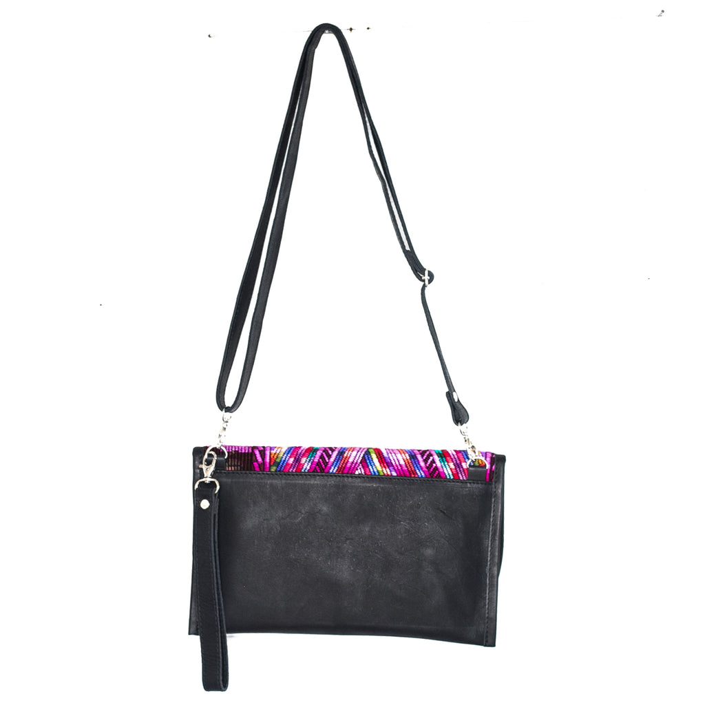Harmony Convertible Clutch - 080