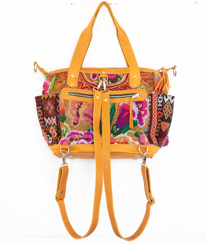 Harmony Convertible Bag Medium - 02374