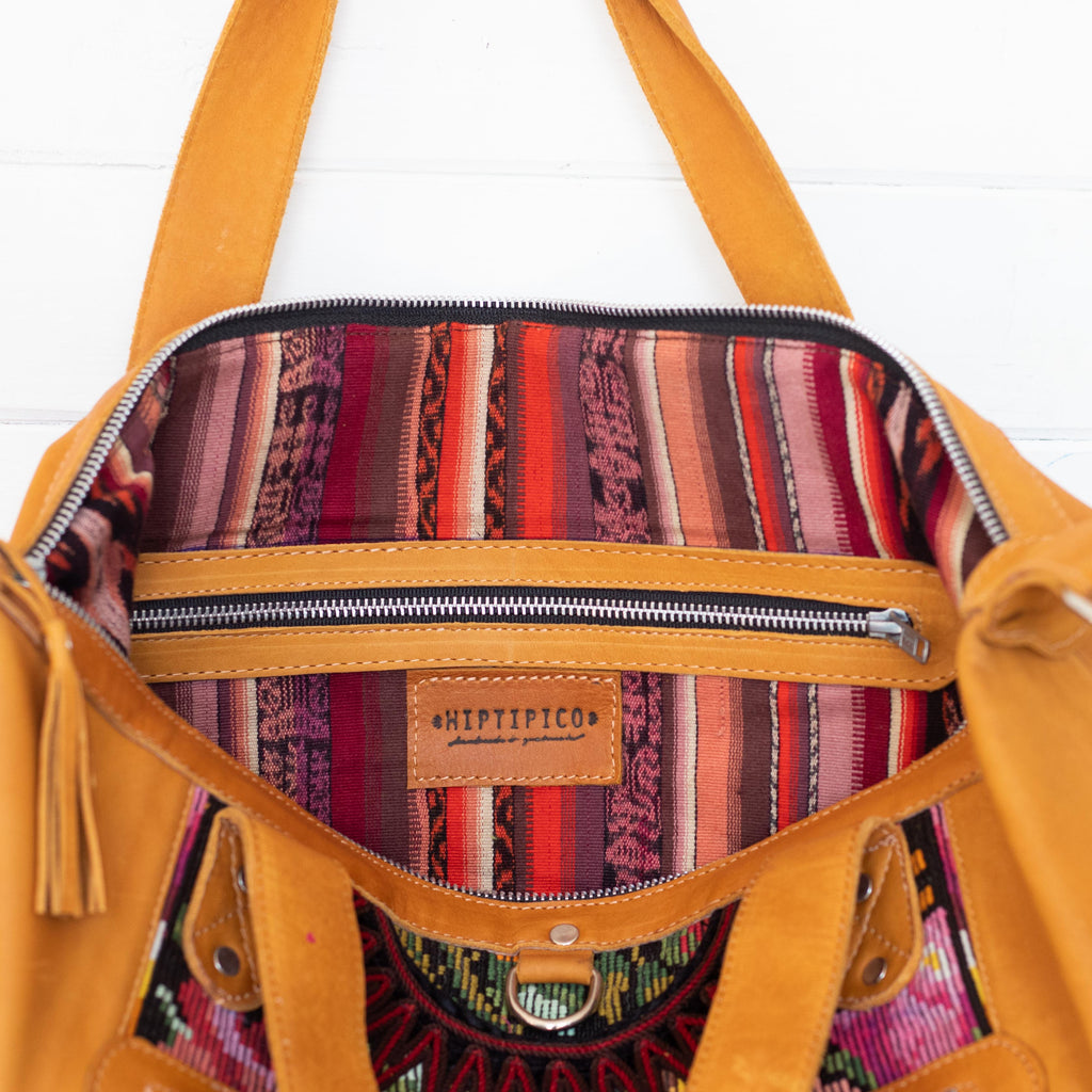 Harmony Convertible Bag Large - 02384