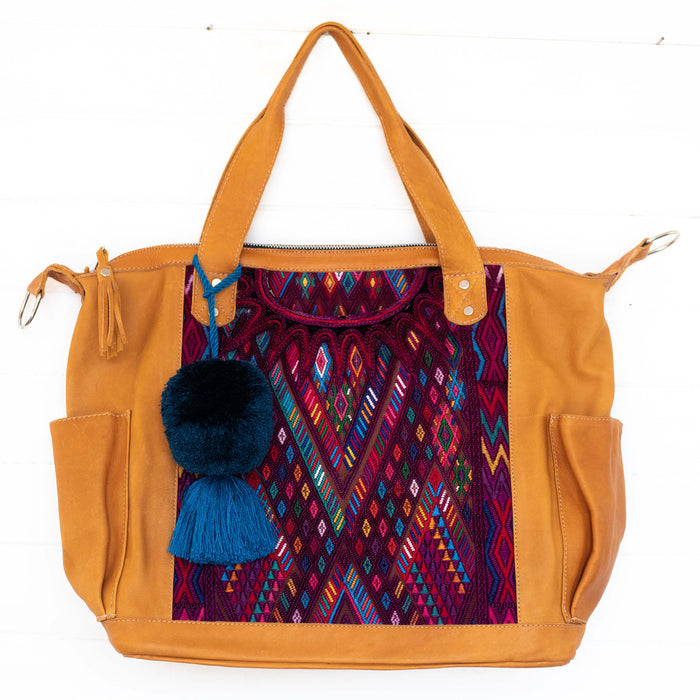 Harmony Convertible Bag Large - 02387