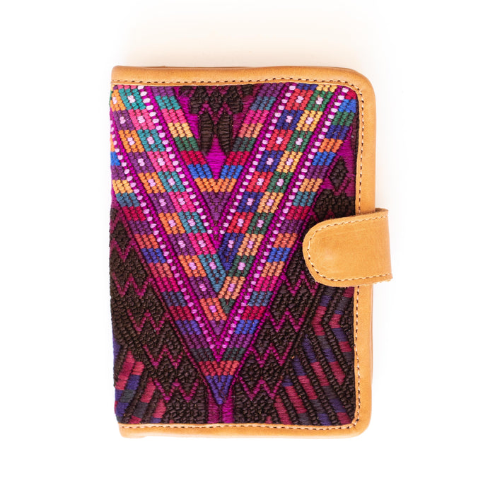 Zero Waste Passport Wallet - 0232
