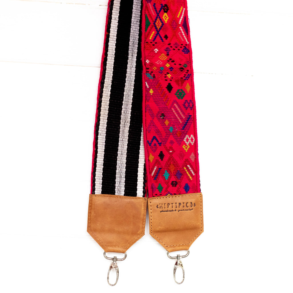 Vintage Embroidered Strap - V0904