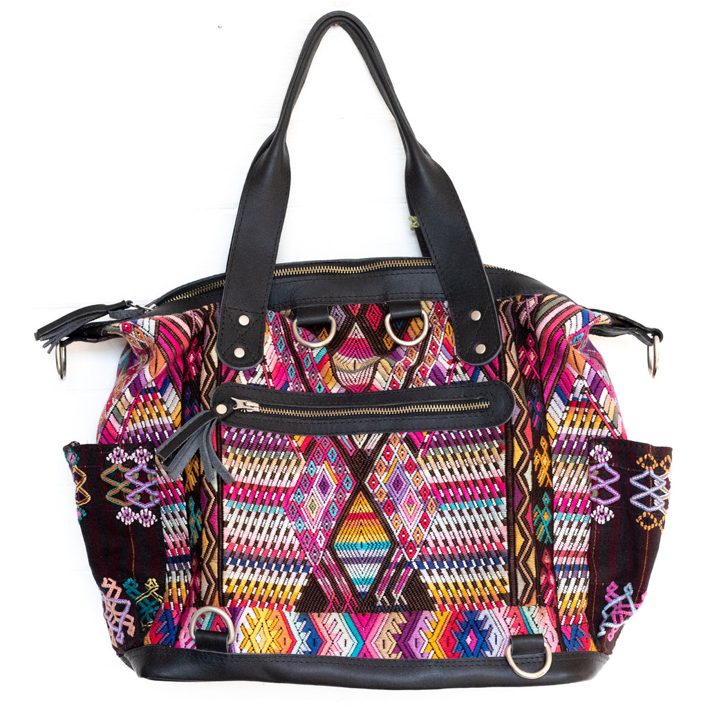 Renegade Convertible Bag Large - R11106