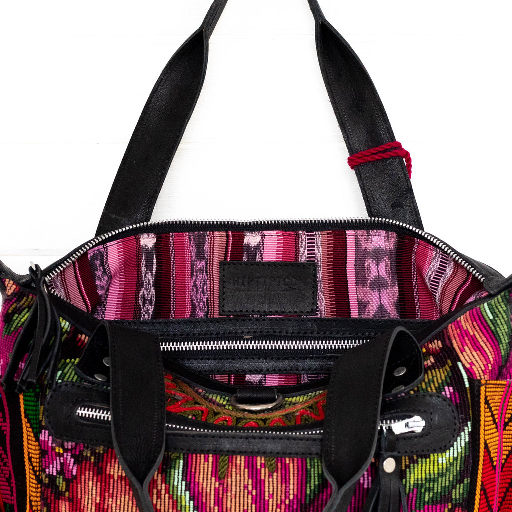 Harmony Convertible Bag Medium - H1023