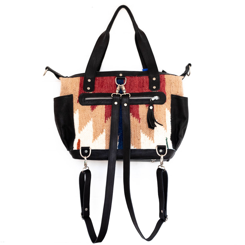 Harmony Convertible Bag Medium - W1006