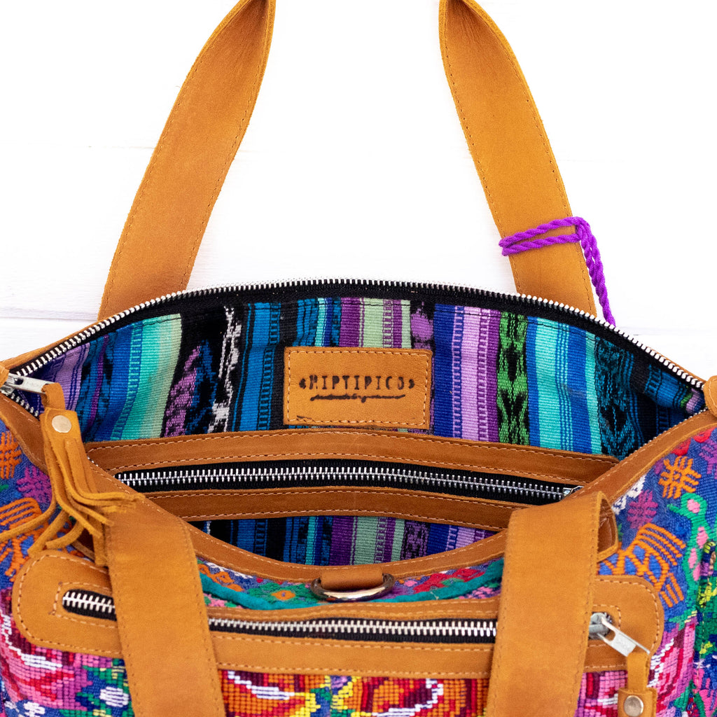 Harmony Convertible Bag Medium - H1002