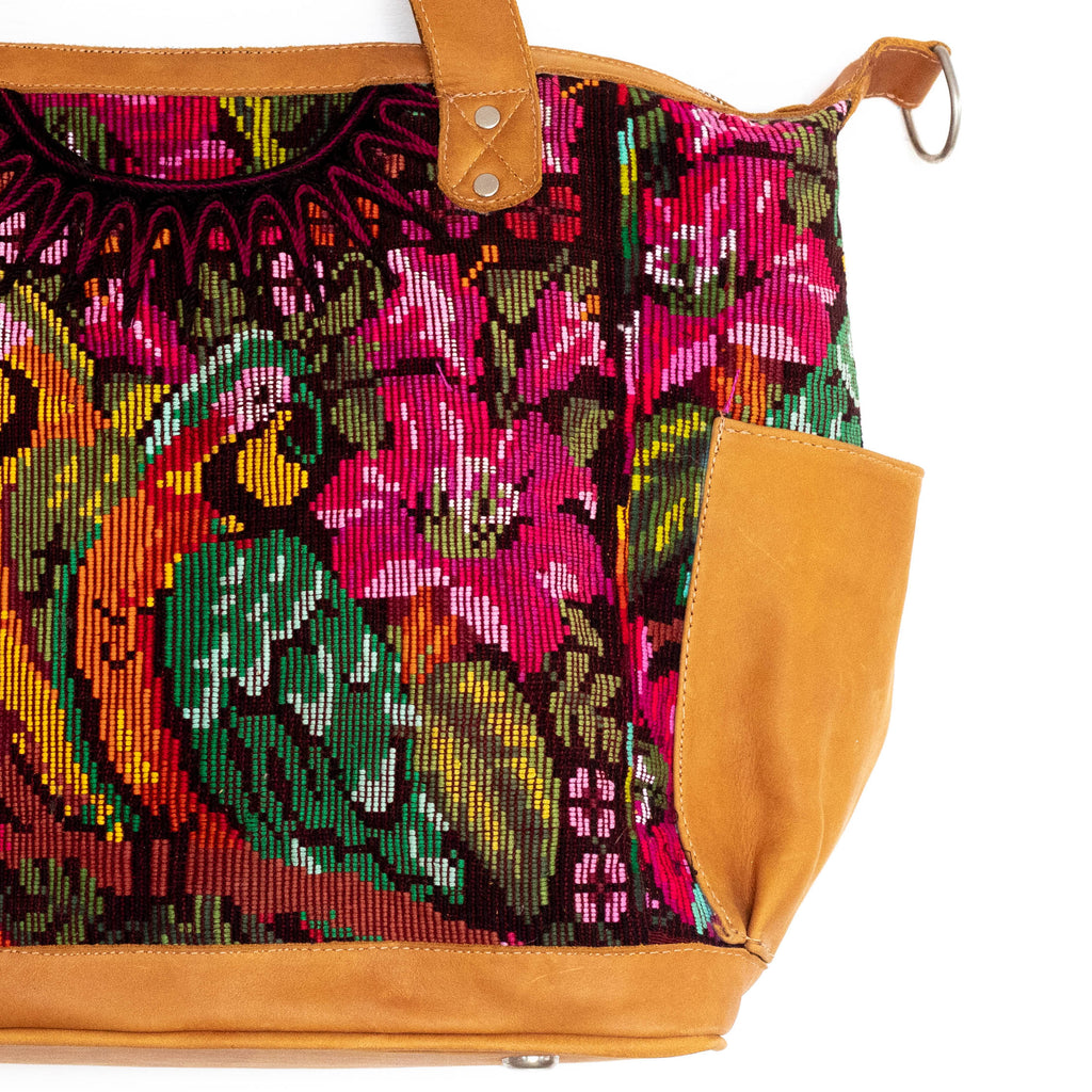 Harmony Convertible Bag Large - H1029