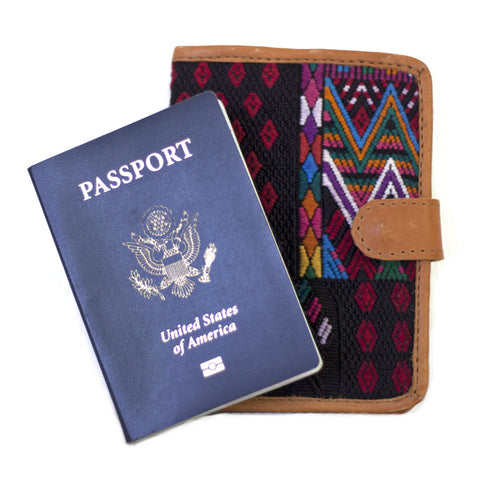 Shop artisan-made accessories from Guatemala like hats, wallets, camera straps, jewelry, belts, and more.