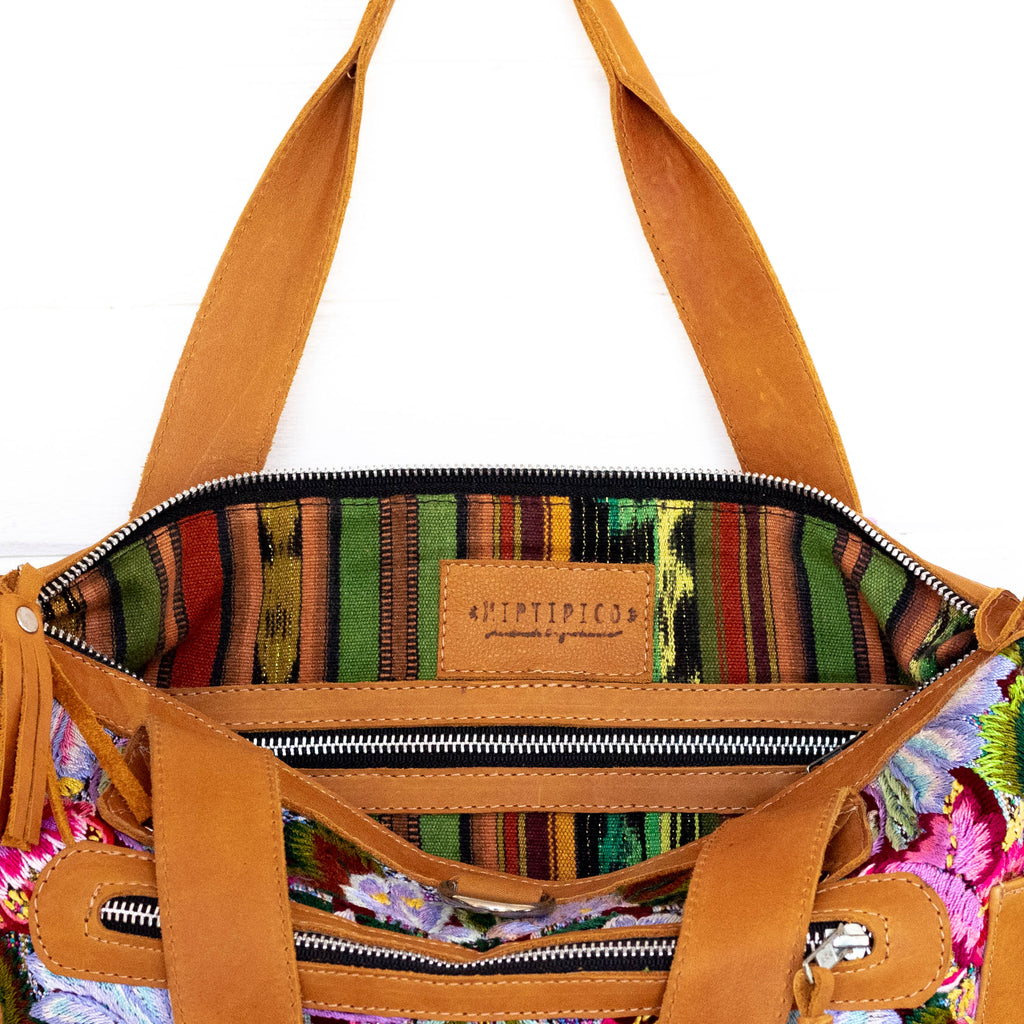 Harmony Convertible Bag Medium - H1008