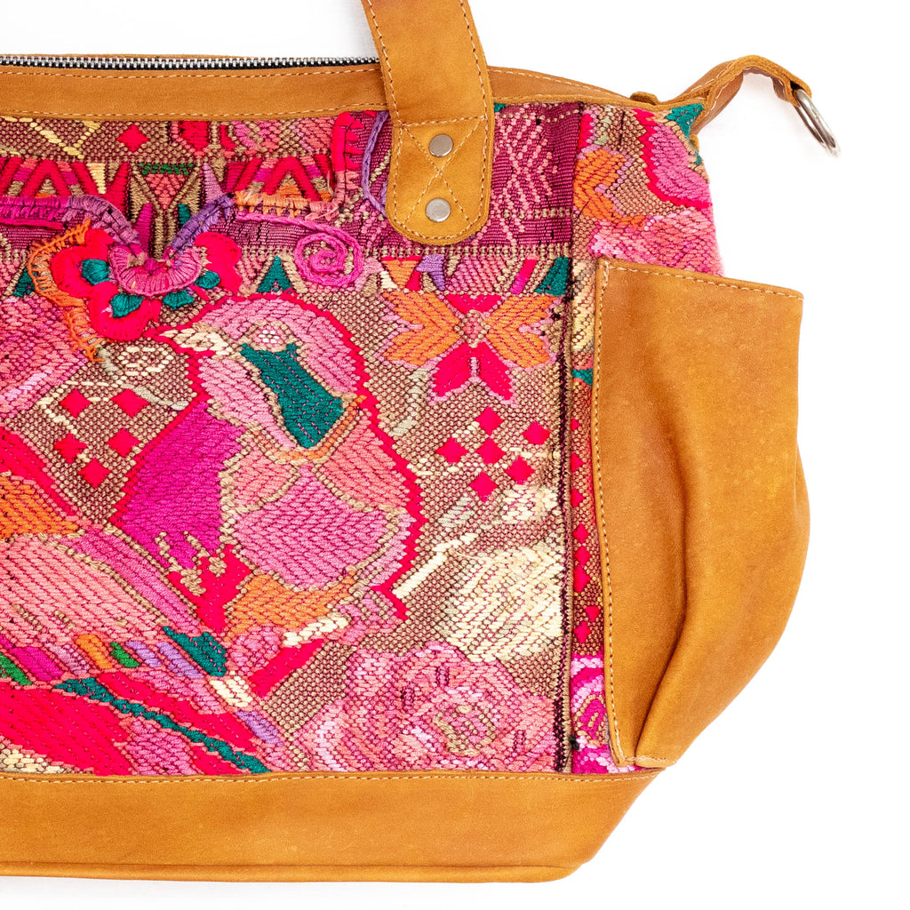 Harmony Convertible Bag Medium - H1014