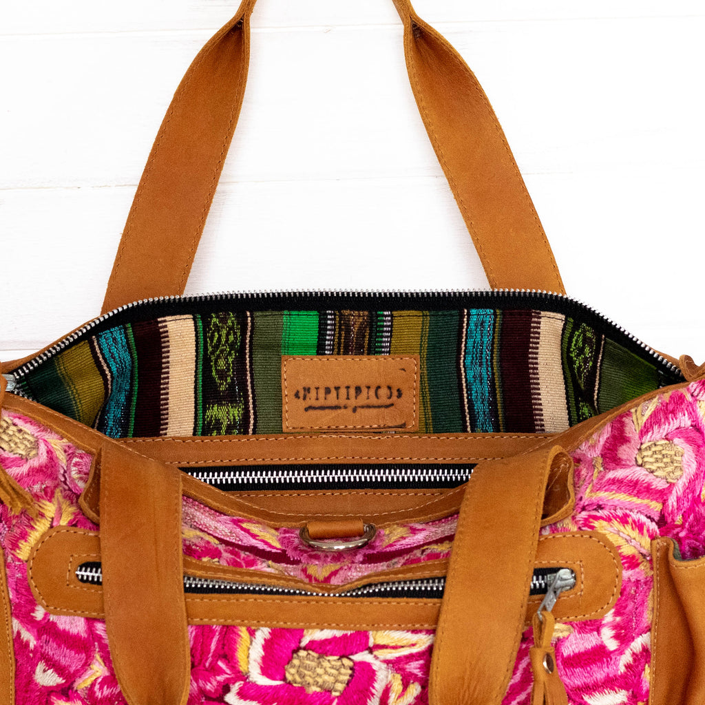 Harmony Convertible Bag Medium - H1027