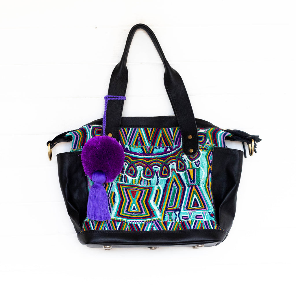 Renegade Convertible Bag Medium - R1025