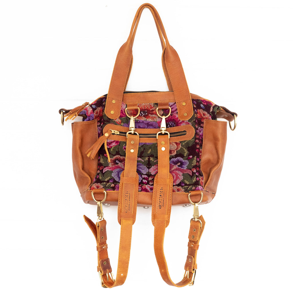 Renegade Convertible Bag Medium - R1014