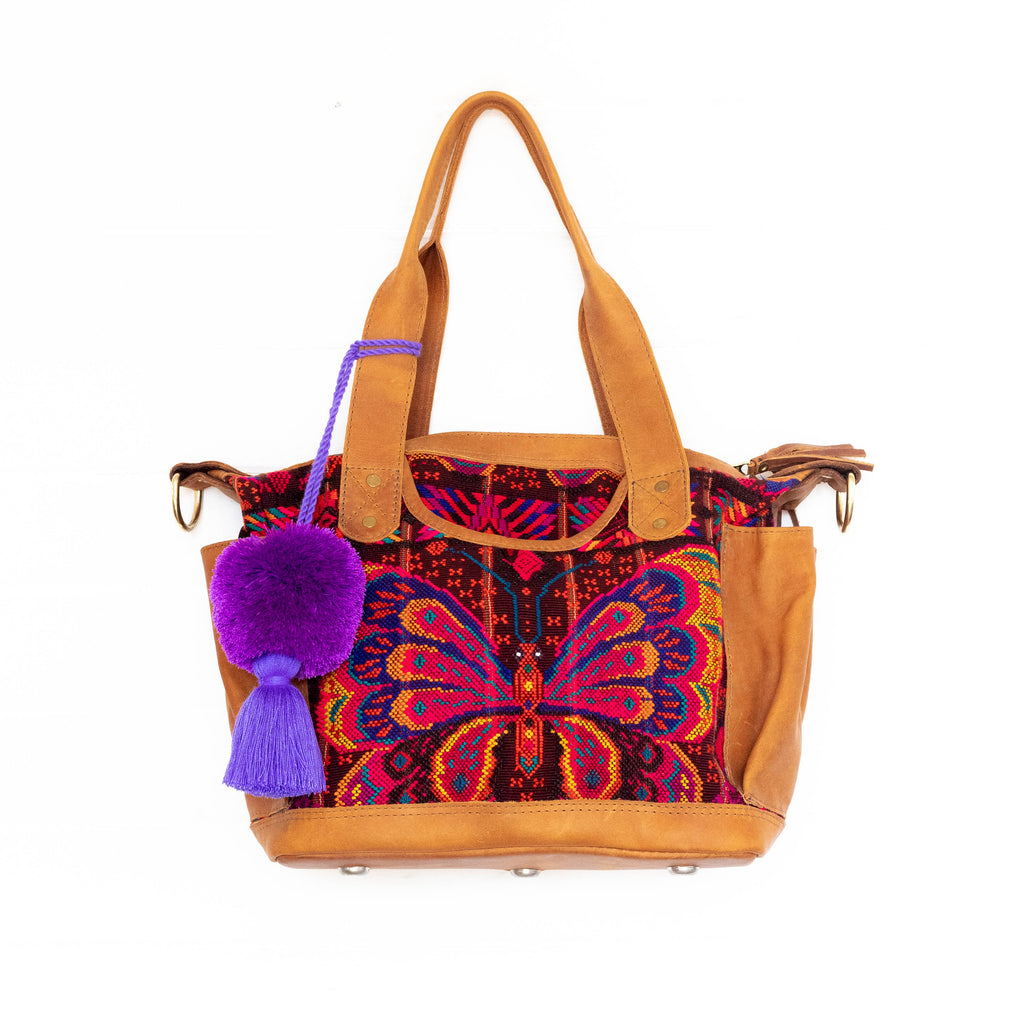 Renegade Convertible Bag Medium - R1016