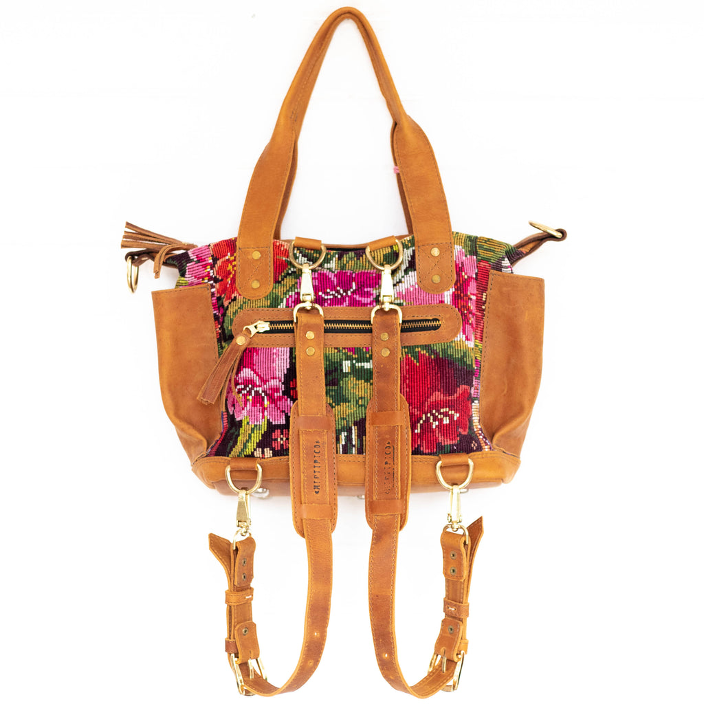 Renegade Convertible Bag Medium - R1047