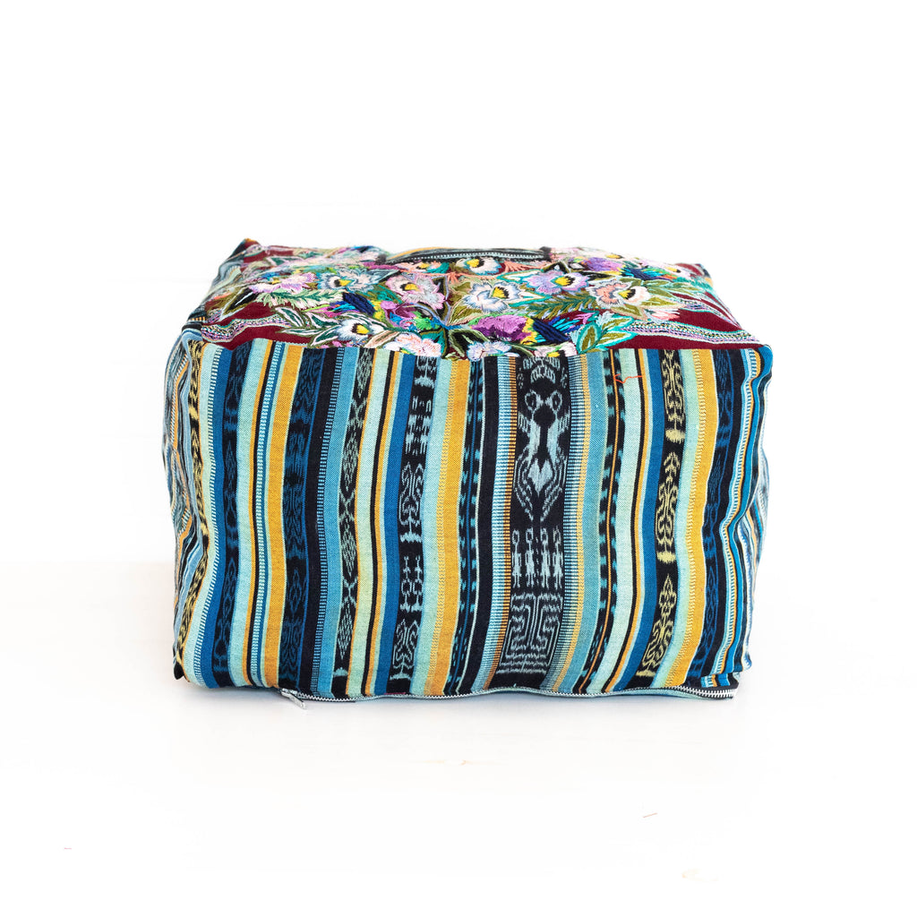 Casa Floor Pouf Small - CP1036
