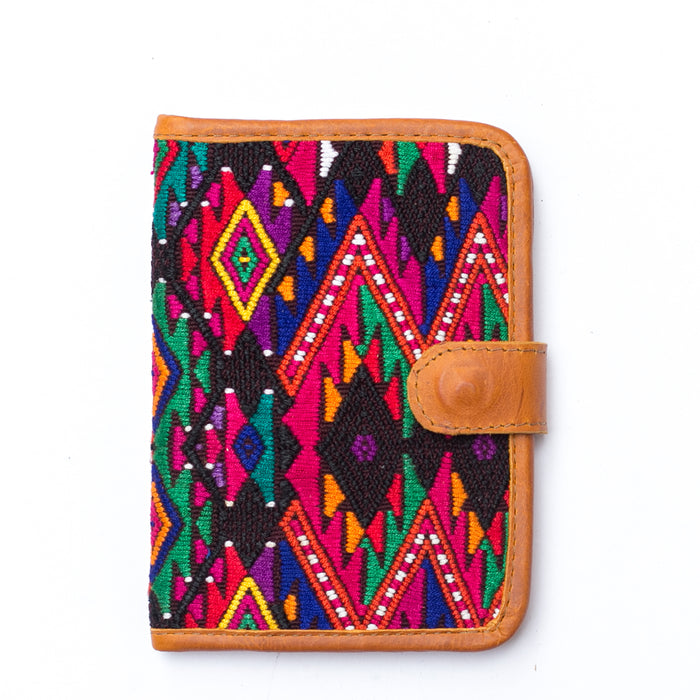 Hiptipico Passport Wallet, Hiptipico Wallet, Huipil Wallet, Free People Wallet, Nena and Co Wallet