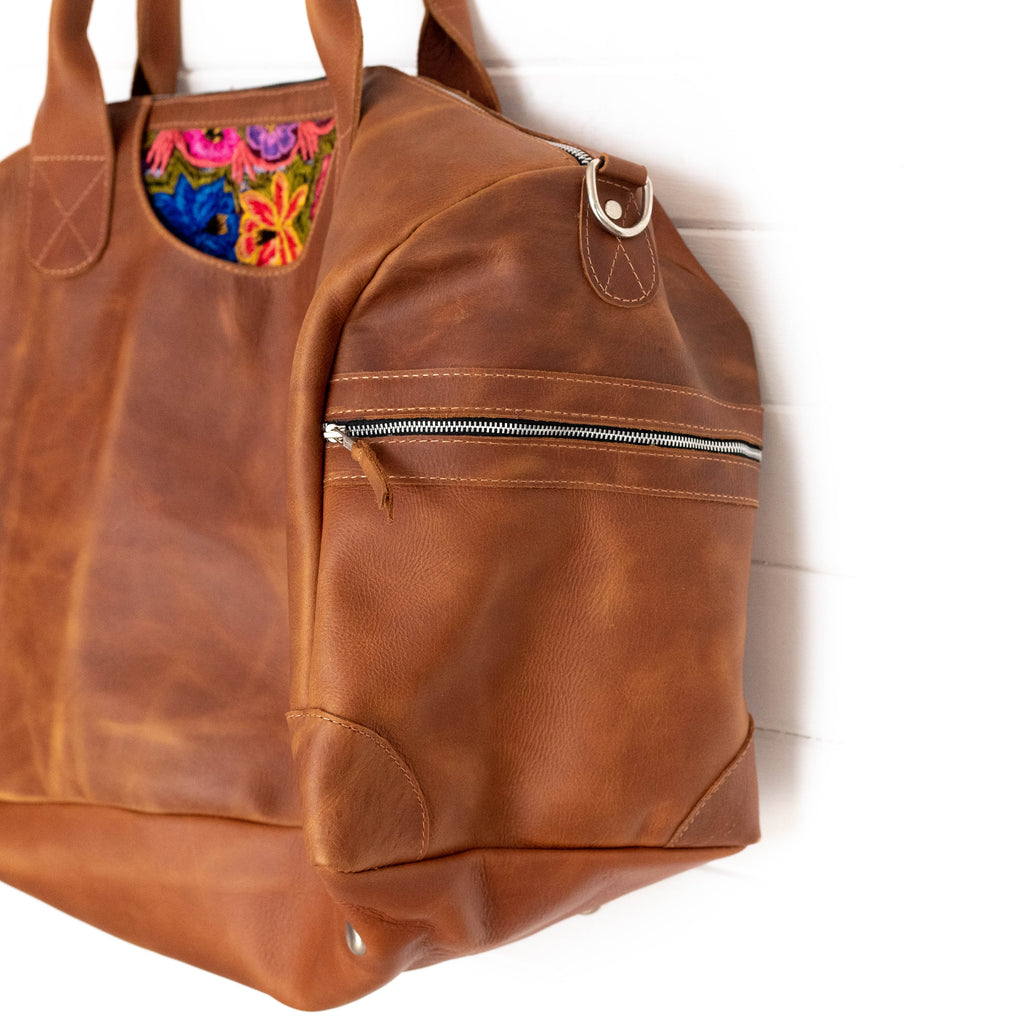 Duffle Bag - 1001