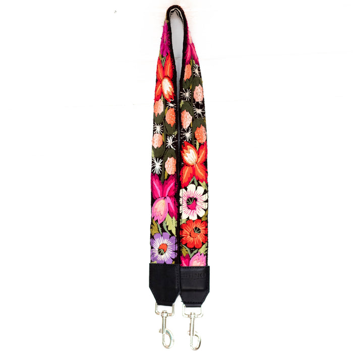 Vintage Embroidered Strap - V1077