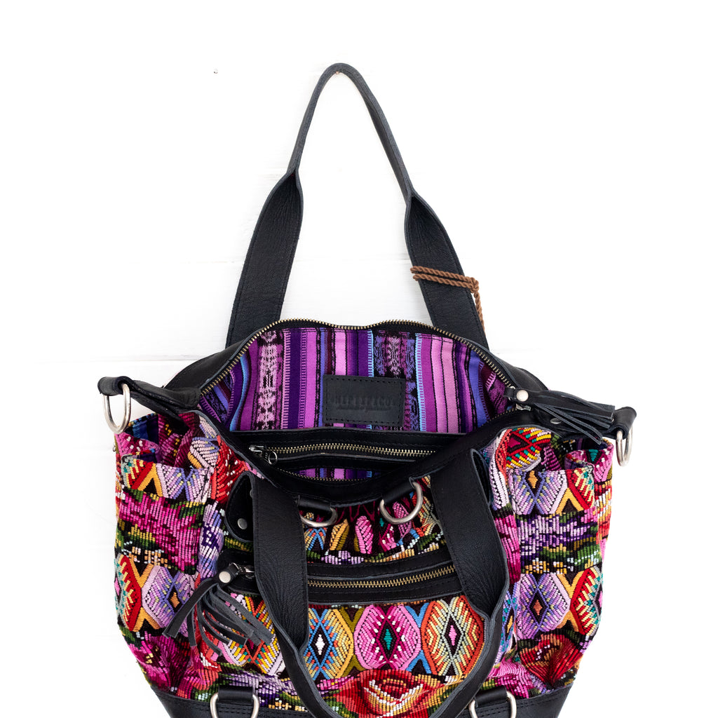 Renegade Convertible Bag Medium - R1175