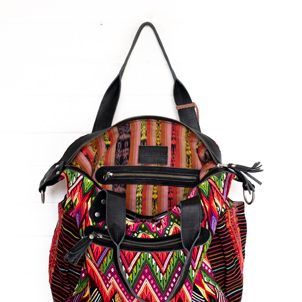 Renegade Convertible Bag Large - R11110