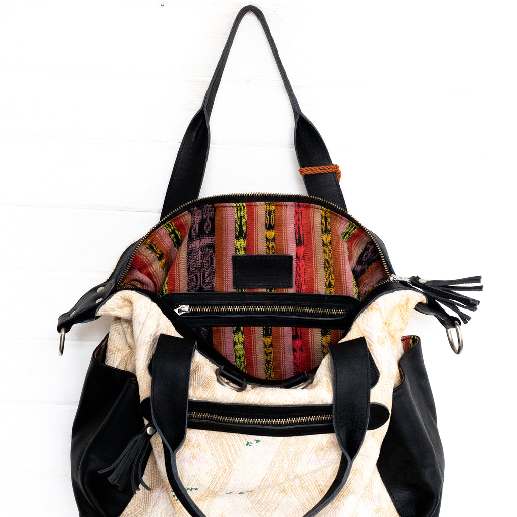 Renegade Convertible Bag Large - R11116