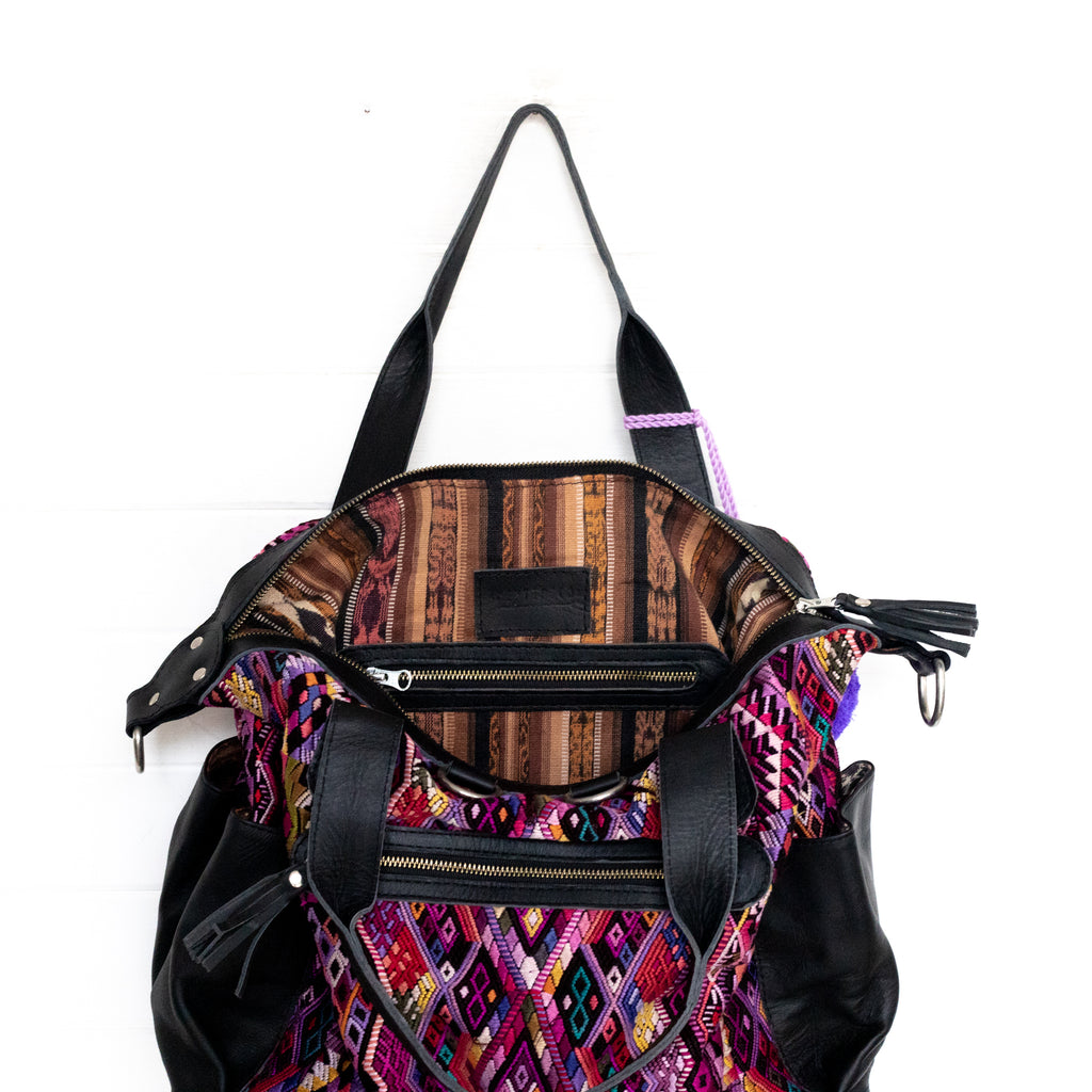Renegade Convertible Bag Large - R11117
