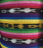 Traditional Loom Fabric - Arco Iris