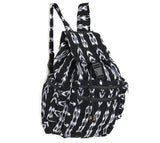 Utz Black Backpack