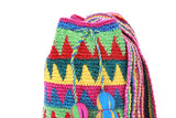 Rumba Knit Bucket Bag