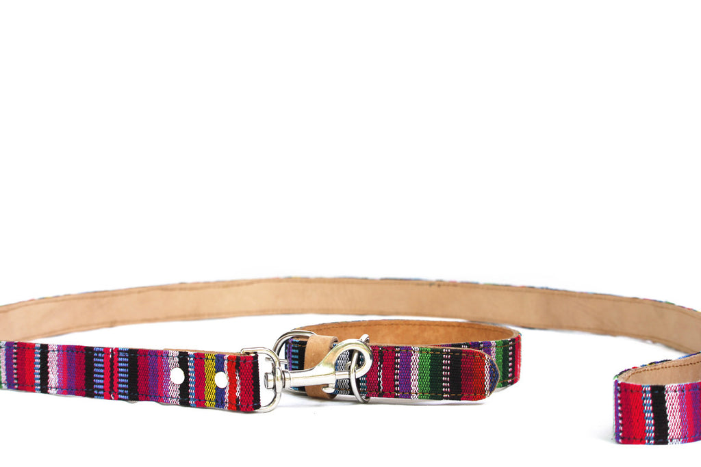 Dog Collar - No. 01 Ruby