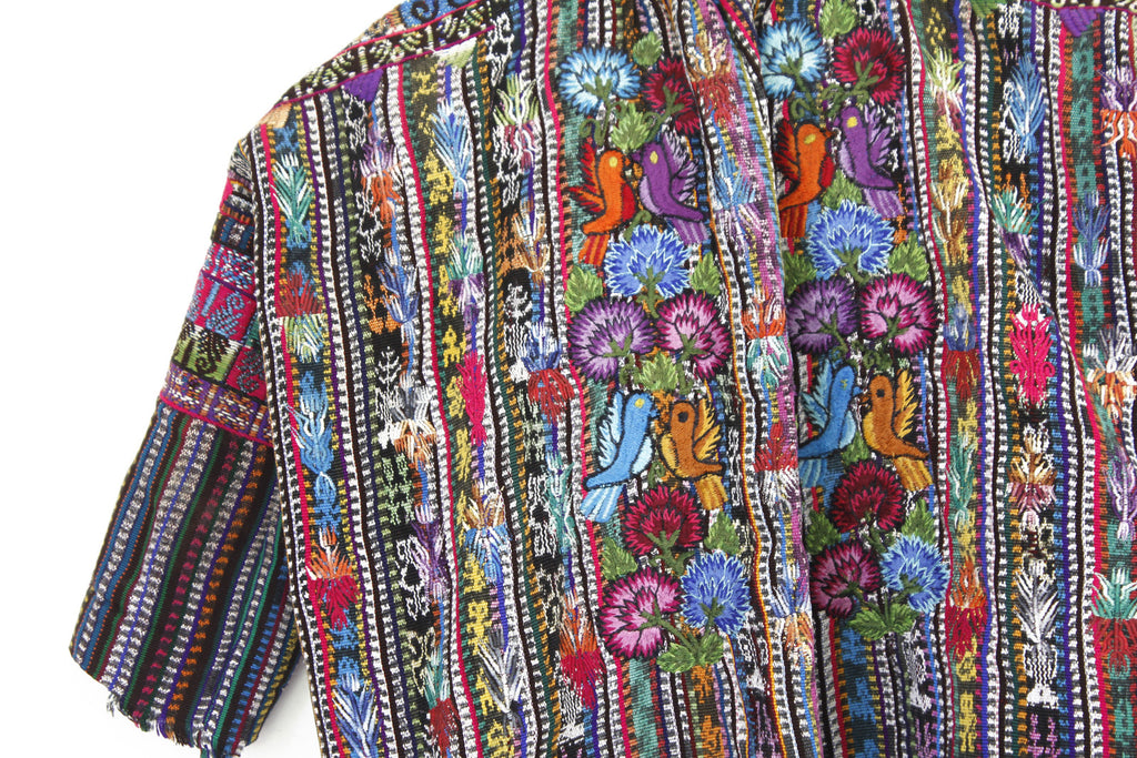 Hiptipico Cape, Poncho, Embroidered Festival Blouse, Festival Fashion, Huipil Blouse, Handmade Festival Fashion, Bohemian Style Poncho, Guatemala Blouse, statement poncho, tunic