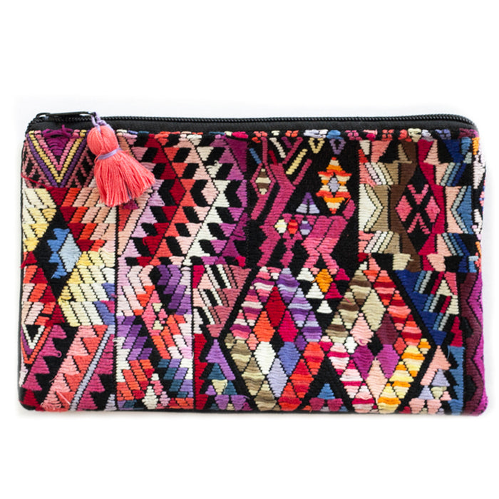 Wholesale: Artisanal Travel Pouch