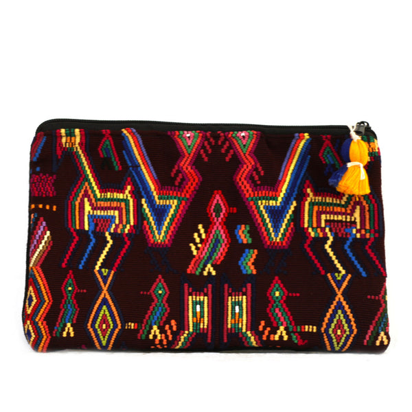 Nubian Travel Pouch