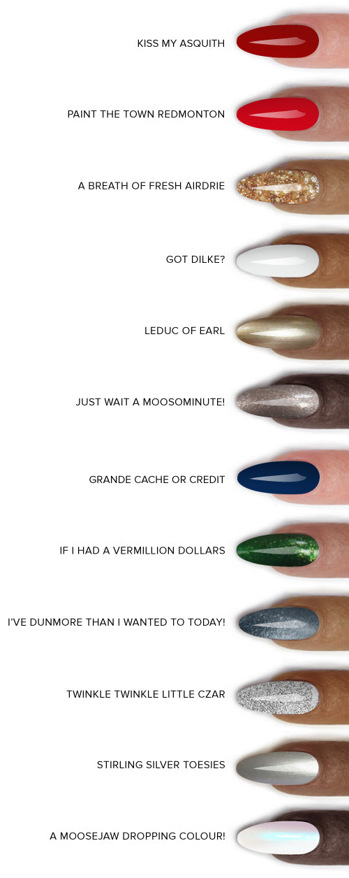 winterland collection lia reese canada all swatches