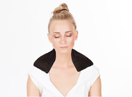Warm Buddy Aromatherapy Neck Wrap