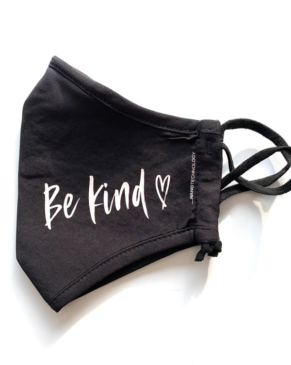 Lia Reese Canada Be Kind Mask