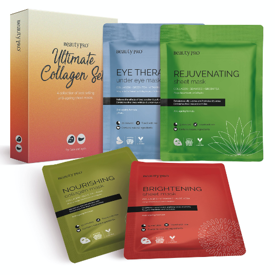 Beauty Pro Ultimate Collagen Set