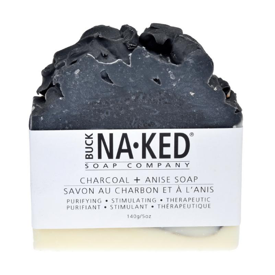 Buck Naked Soap Company- Soap