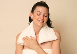 Warm Buddy Spa Wrap