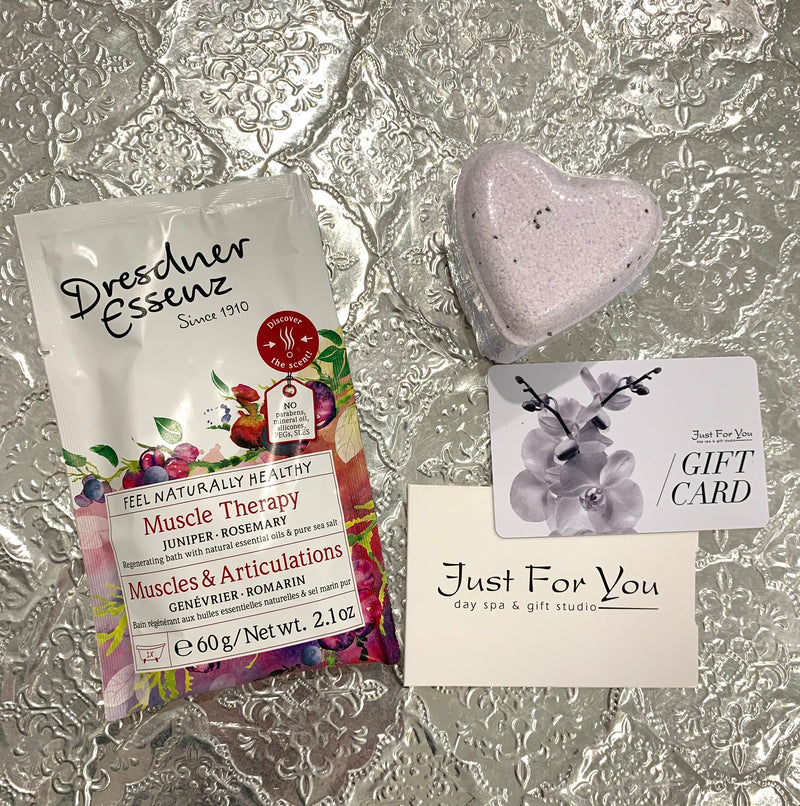 Mother's Day Package #1