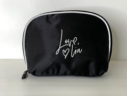 Love Lia Makeup Bag