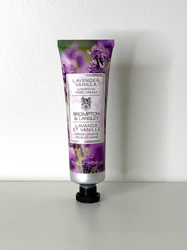 Brompton & Langley Luxurious Hand Cream 75mL