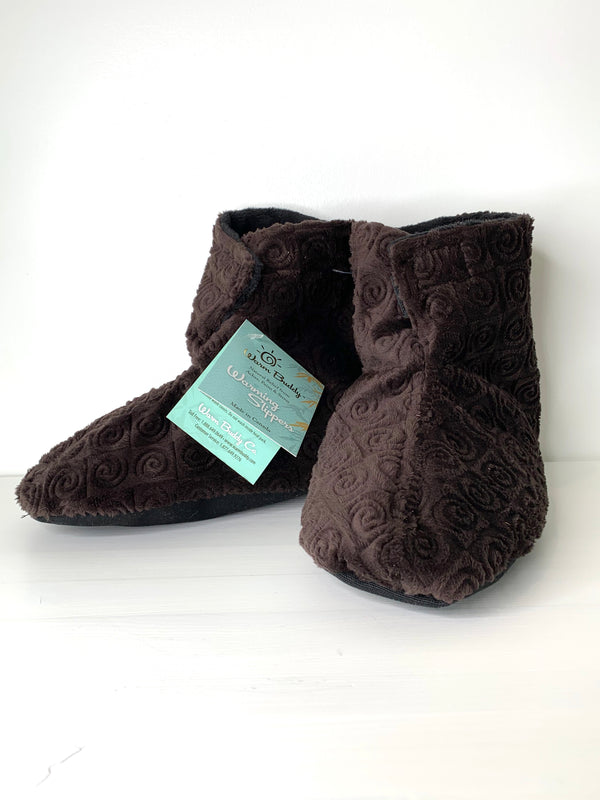 Warm Buddy Spa Warming Booties
