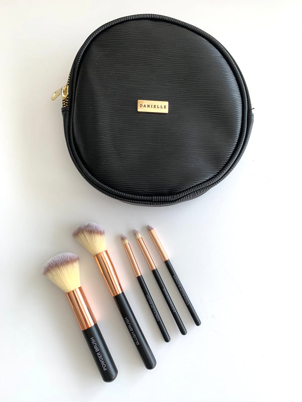 Danielle Creations Cosmetic Brush Set